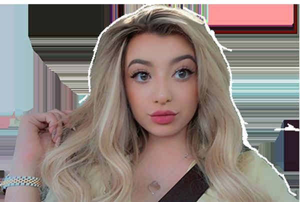San Antonio hair salon Crystal Alexis